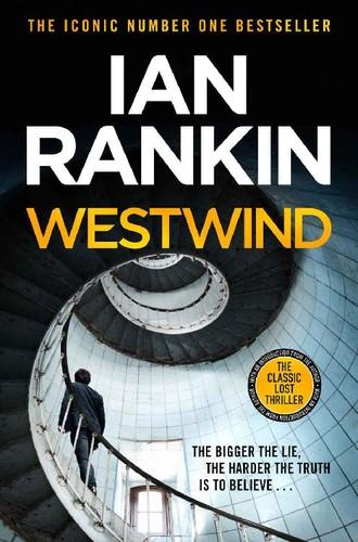 Westwind - Ian Rankin [EN ] [ebook] [ps]