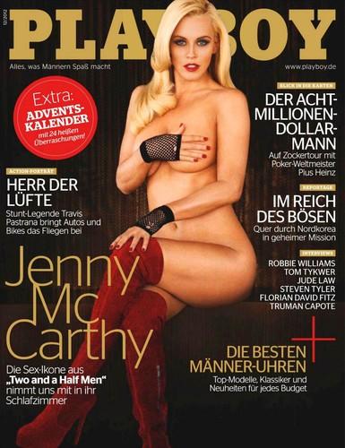 Playboy Germany - Dezember 2012