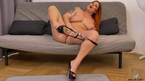 [Anilos] Tammy Jean Tits And Toys (2019/637.43 MB/1080p)