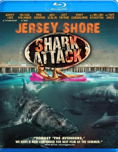 Jersey Shore Shark Attack (2012) 720p BluRay x264 ESubs [Dual Audio][Hindi+English] -=!Dr STAR!=-