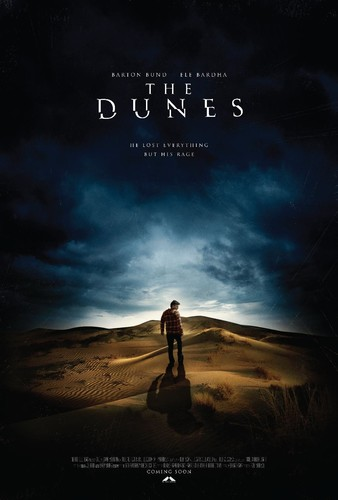The Dunes 2019 1080p WEB-DL H264 AC3-EVO
