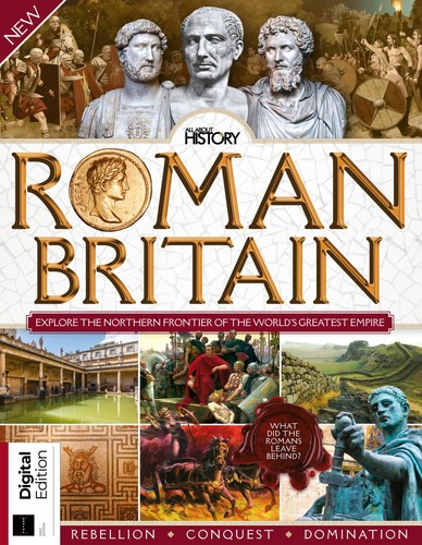 All About History - Roman Britain (2019)