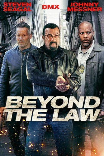 Beyond The Law 2019 1080p WEB-DL H264 AC3-EVO