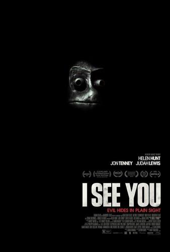 I See You 2019 HDRip XviD AC3-EVO