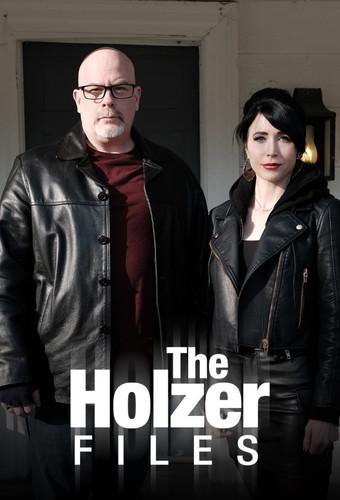 The Holzer Files S01E09 Possessors Curse WEBRip x264-CAFFEiNE