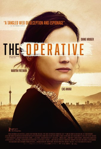 The Operative 2019 BRRip XviD AC3-EVO