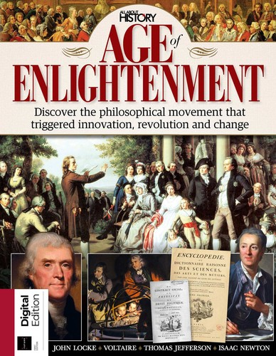 All About History - Age of Enlightenment