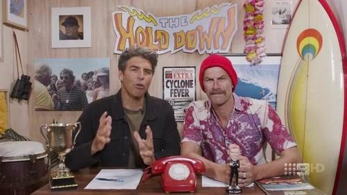 The Hold Down S05E01 HDTV x264-PLUTONiUM