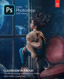 Adobe Photoshop Classroom in a Book (2020 release) [kornbolt]
