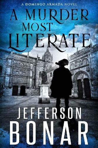 A Murder Most Literate - Jefferson Bonar [EN ] [ebook] [ps]