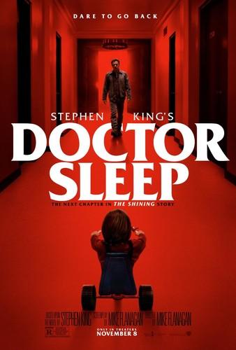 Doctor Sleep (2019) HC HDRip XviD AC3-EVO