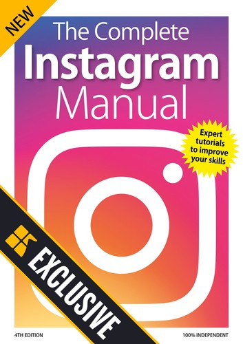 The Complete Instagram & WhatsApp Manuals - December 2019