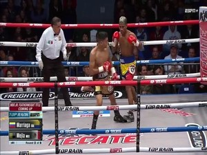 Boxing 2019 11 07 Miguel Marriaga vs Alfredo Mejia Vargas 480p x264-mSD