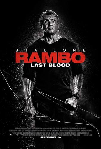 Rambo Last Blood (2019) 720p BluRay x264 [Dual Audio][Hindi+English]