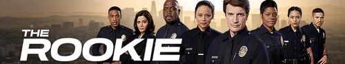 The Rookie S02E10 HDTV x264-SVA