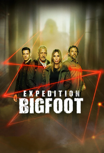 Expedition Bigfoot S01E01 The Search Begins 480p x264-mSD