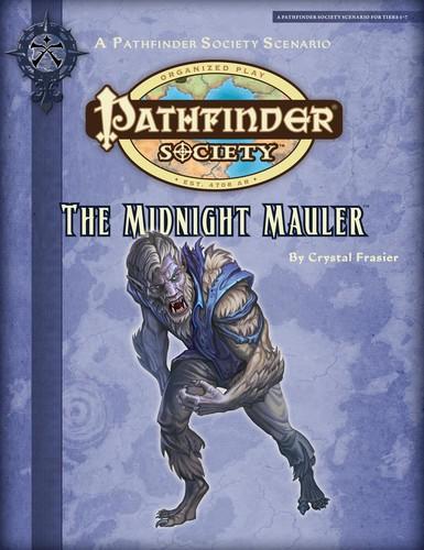 Pathfinder Society Scenarios - Season 2