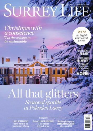 50 Assorted Magazines - December 10 2019