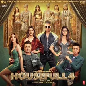 Housefull 4 2019 WEB DL SWARINT WAV