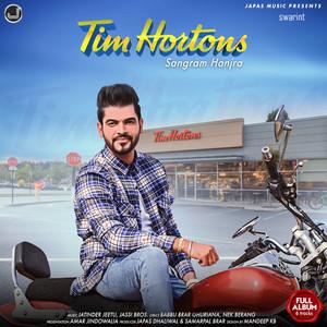 Tim Hortons 2019 WEB DL 320KBPSVBR SWARINT MP3