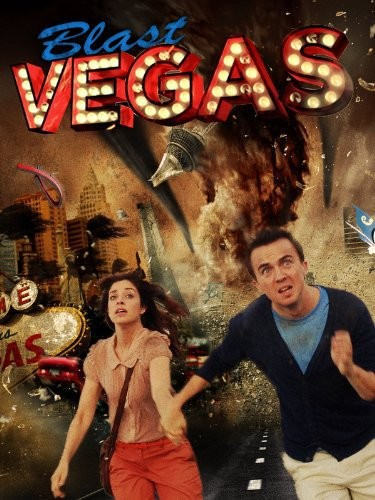 Destruction Las Vegas (2013) 720p HDTVRip x264 [Dual Audio] [Hindi+English] -=!Dr STAR!=-
