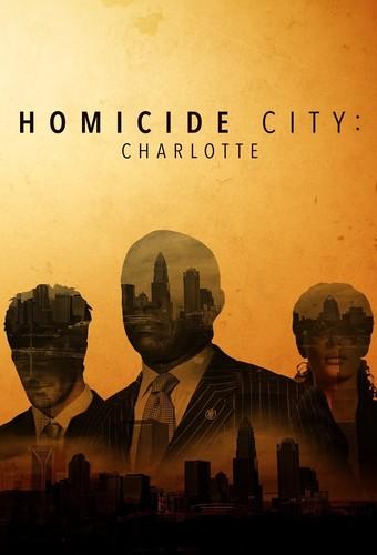 Homicide City-Charlotte S01E02 Trail of Evil WEBRip x264-CAFFEiNE