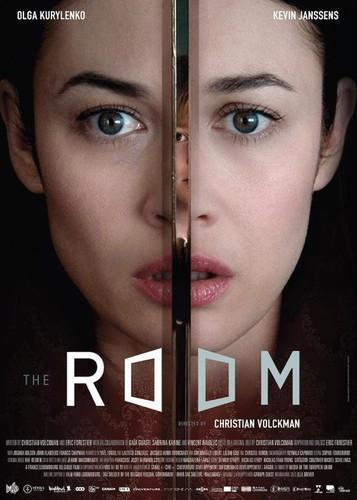 The Room 2019 1080p WEB-DL H264 AC3-EVO