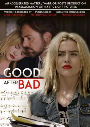 Good After Bad (2017) 720p WEBRip x264 [Dual Audio][Hindi+English] -=!Dr STAR!=-