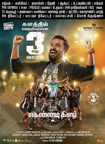 Kennedy Club (2019) Tamil 480p WEB-HD x264 UNTOUCHED HC Esubs-BWT Exclusive