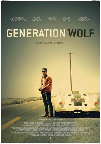 Generation Wolf (2016) 720p WEBRip x264 [Dual Audio][Hindi+English] -=!Dr STAR!=-