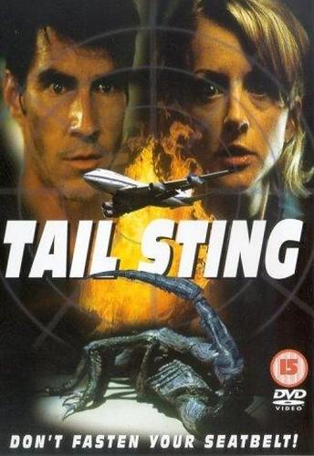 Tail Sting (2001) 720p WEBRip x264 [Dual Audio][Hindi+English] -=!Dr STAR!=-