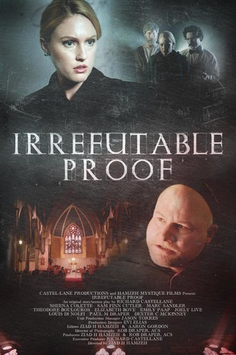Irrefutable Proof (2015) 720p WEBRip x264 [Dual Audio][Hindi+English] -=!Dr STAR!=-