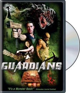 Guardians (2009) 720p WEBRip x264 [Dual Audio][Hindi+English] -=!Dr STAR!=-