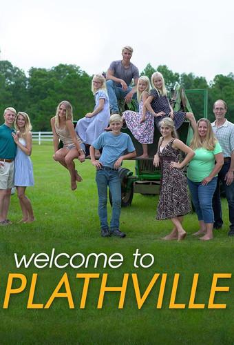 Welcome to Plathville S01E06 The Big Announcement HDTV x264-CRiMSON