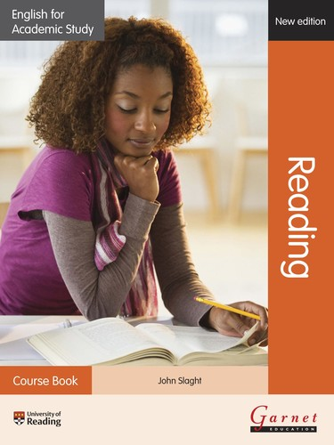 English for Academic Study - Reading, Course Book