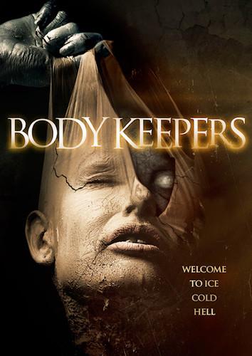 Body Keepers 2019 BRRip XviD AC3-EVO