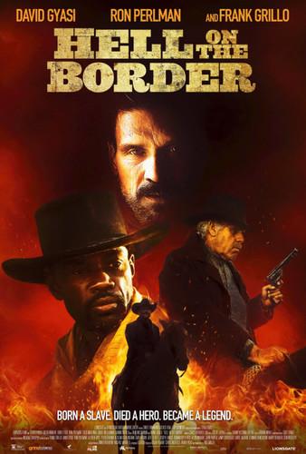 Hell On The Border 2019 1080p WEB-DL H264 AC3-EVO