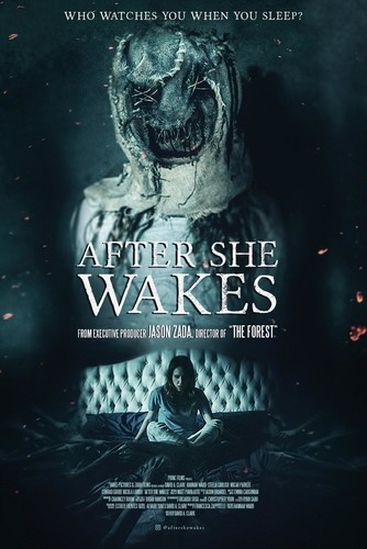 After She Wakes 2019 1080p WEB-DL H264 AC3-EVO