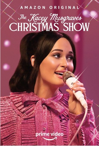 The Kacey Musgraves Christmas Show 2019 1080p AMZN WEB-DL DDP5 1 H 264-monkee