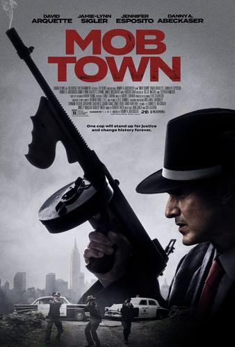 Mob Town 2019 1080p WEB-DL H264 AC3-EVO