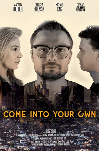 Come Into Your Own 2019 HDRip XviD AC3-EVO