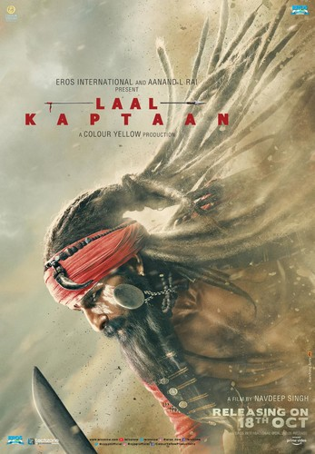 Laal Kaptaan (2019) 1080p WEB-HD AVC DDP5 1 ESubs-BollywoodA2z