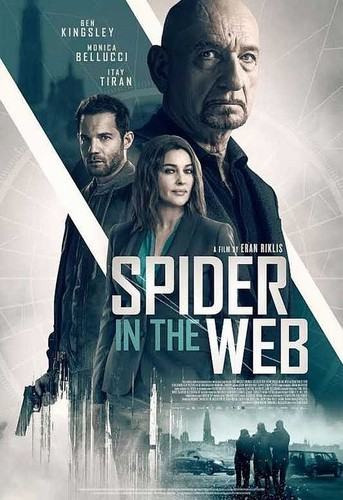 Spider in the Web 2019 BDRip XviD AC3-EVO