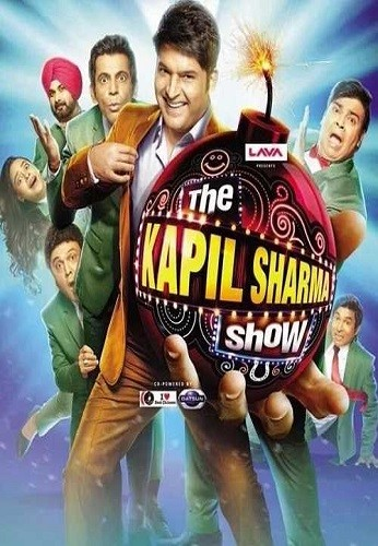 The Kapil Sharma Show 2018 S02 14th December EP 98 1080p WEBDL AVC AAC - DDR