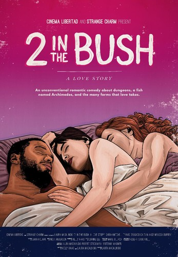 2 In The Bush A Love Story 2018 HDRip XviD AC3-EVO