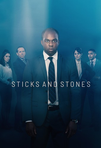 Sticks And Stones S01E02 HDTV x264-RiVER