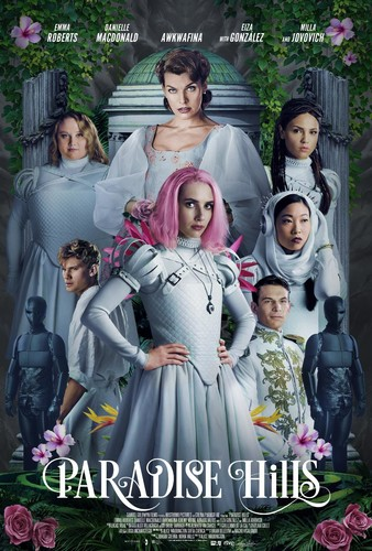Paradise Hills 2019 LiMiTED 1080p BluRay x264-GECKOS