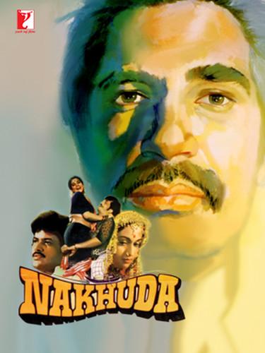 Nakhuda (1981) 1080p AMZN WeB DL AVC DDP 5 1 DUS