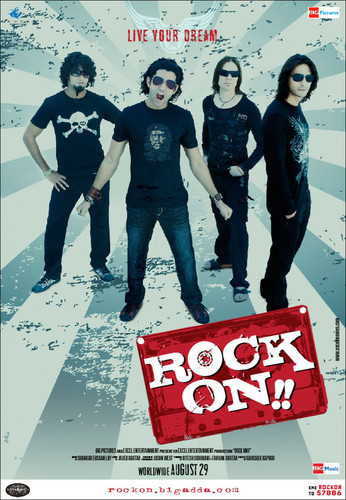 Rock On!! (2008) 1080p NF WEB-DL DD+5 1 H264-DUS