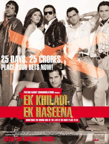 Ek Khiladi Ek Haseena 2005 1080p NF WEB-DL DD+5 1 H264-Dusictv